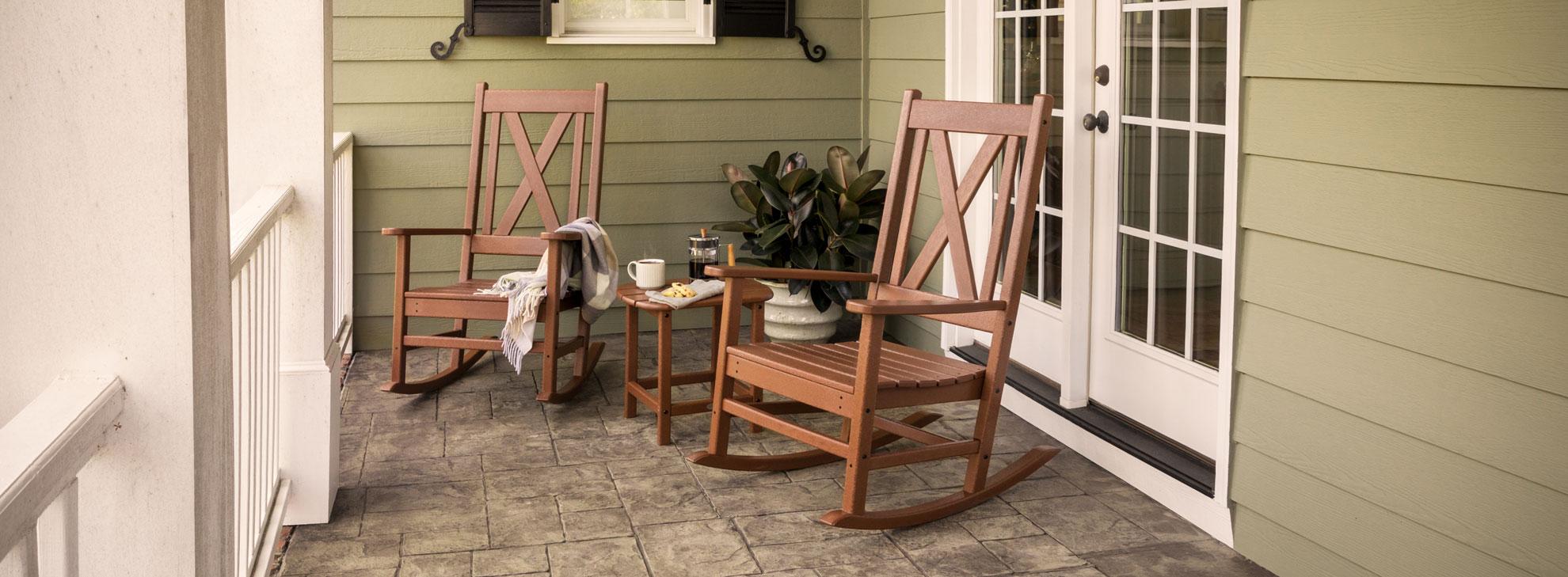 Porch Sets Under $1000