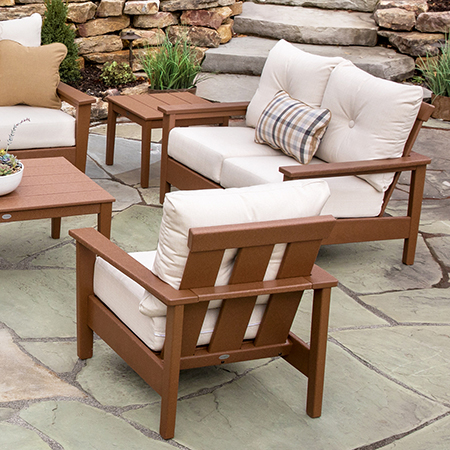 Outdoor Furniture Collections, Prescott Collection Patio Furniture