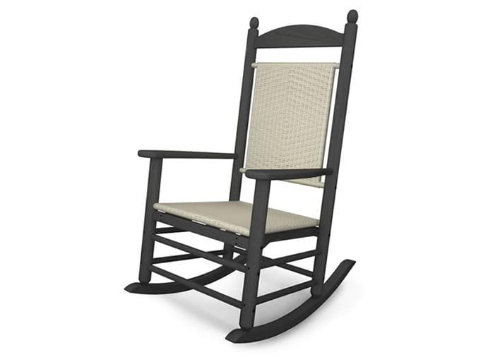POLYWOOD Coastal Arm Chair